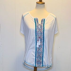 Maurice's plus size 1 blouse